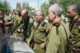 أفيف كوخافي مناسب لقيادة الجيش الإسرائيلي في هذه المرحلة الشديدة التعقيد
