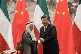 عن أبعاد الاتفاقات الكويتية – الصينية