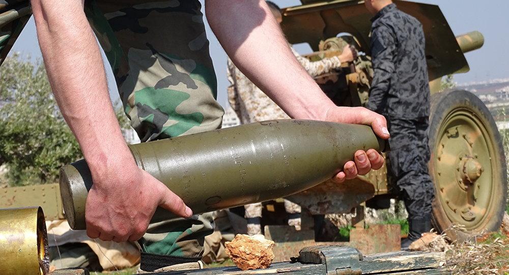 """تركيا تنذر """"النصرة"""" بتحرك للجيش السوري إذا لم تنسحب"""
