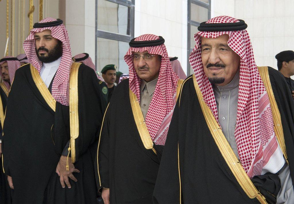 """""""نيويورك تايمز"""": قضية خاشقجي تهز العائلة المالكة السعودية"""