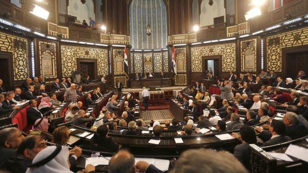 سوريا: هل يهدد قانون الأوقاف الجديد علمانية الدولة؟