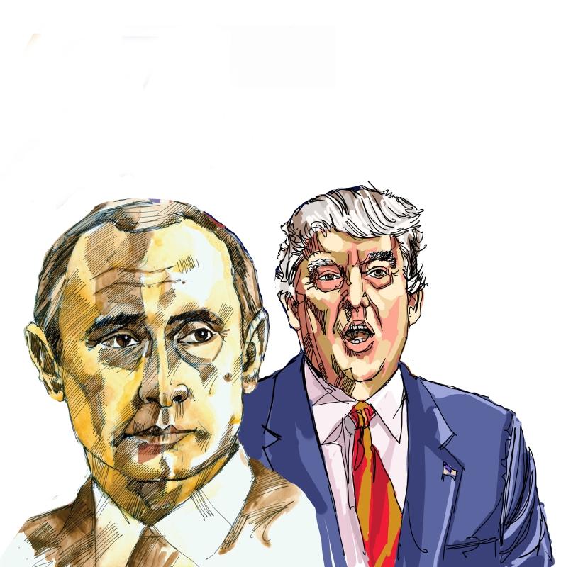 هل هي أزمة بين واشنطن وموسكو؟!