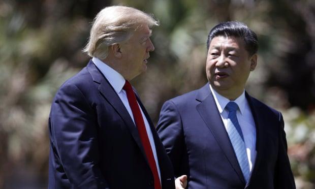 تشدد ترامب ضد الصين قد يكون ذا نتائج عكسية