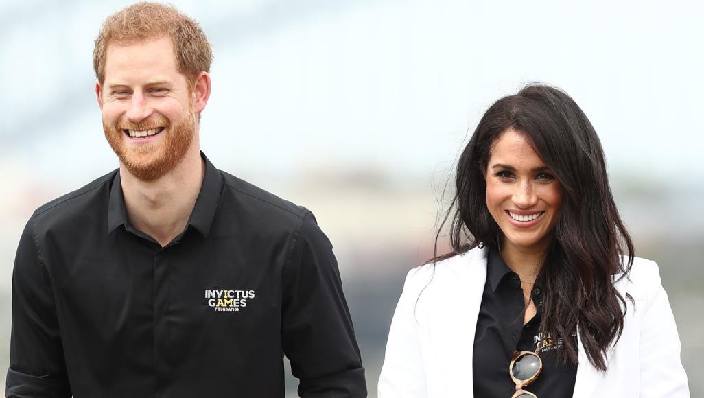 زوجة الأمير هاري تتخلى عن وسائل التواصل الاجتماعي