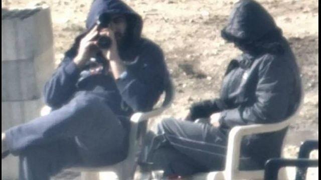 الجيش الإسرائيلي: هكذا يراقب عناصر حزب الله قواتنا خفية