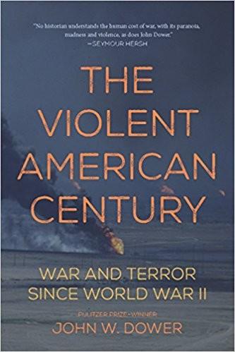 القرن الأميركي العنيف