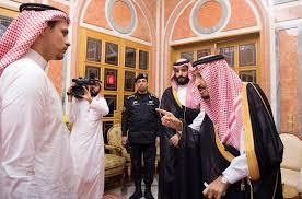 الملك سلمان يدخل المستشفى لإجراء بعض الفحوصات