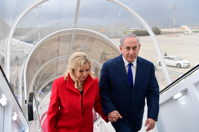 """تنياهو: أنتظر """"صفقة القرن"""" ومطمئن بأن الإدارة الأميركية تهتم بضمان أمن إسرائيل"""