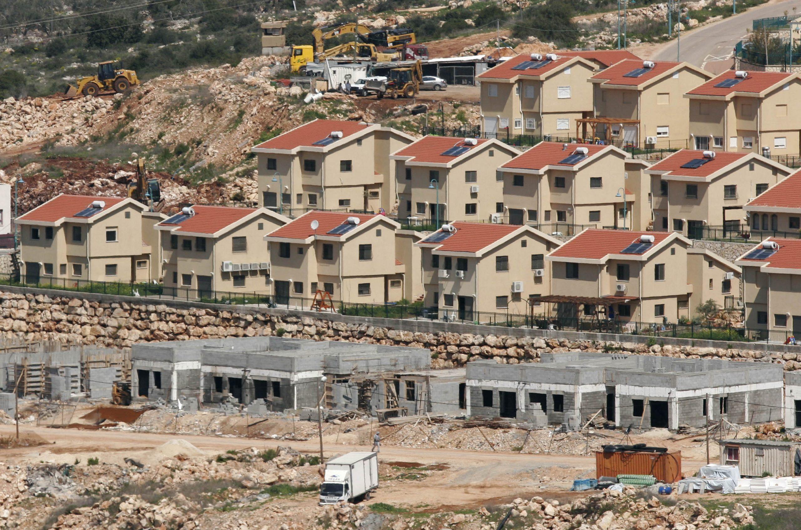 """""""ذا غارديان"""": الضم الإسرائيلي غير قانوني وغير حكيم وغير أخلاقي"""
