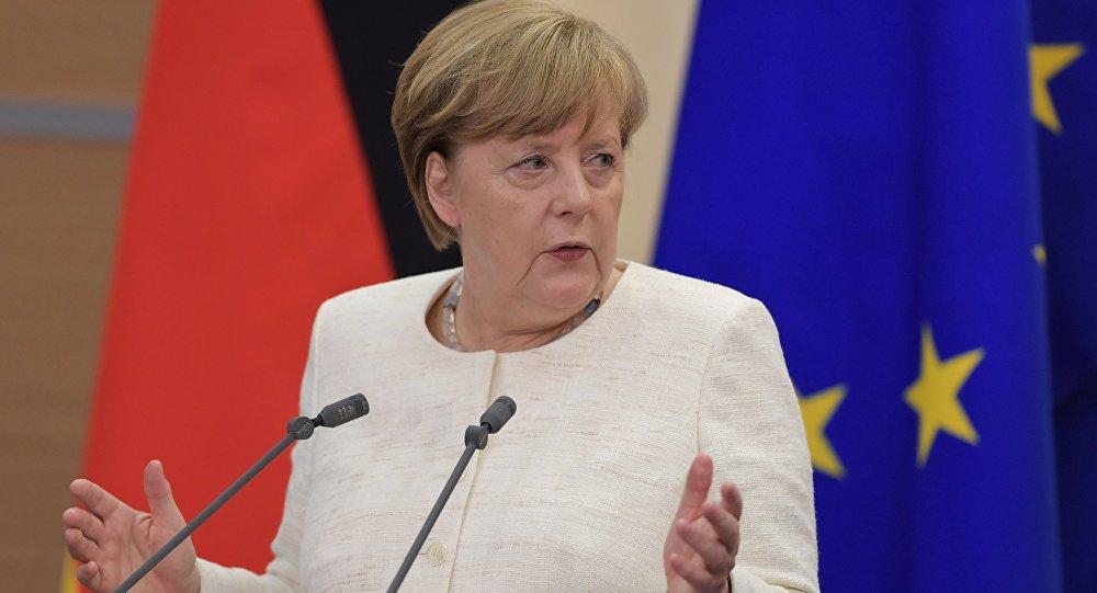 """""""نيويورك تايمز"""": وباء كورونا يعيد تشكيل سياسة ألمانيا"""