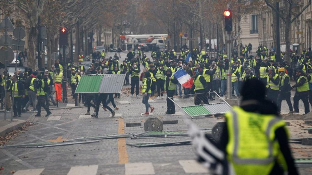 """بعد """"الربيع العربي"""" هل نشهد """"خريفاً أوروبياً""""؟"""