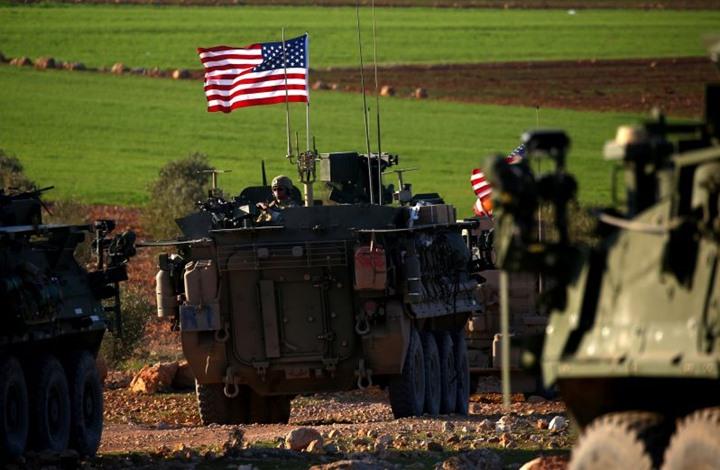 ردود الأفعال عن انسحاب القوات الأمريكية من سوريا