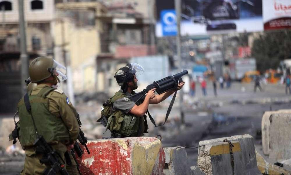 الاحتلال يتوسع في هدم منازل المواطنين الفلسطينيين في  المناطق الفلسطينية المصنفة ( ج )