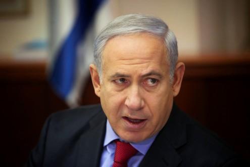 """نتنياهو: """"الجيش الإسرائيلي هو الجيش الوحيد الذي يحارب الجيش الإيراني"""""""