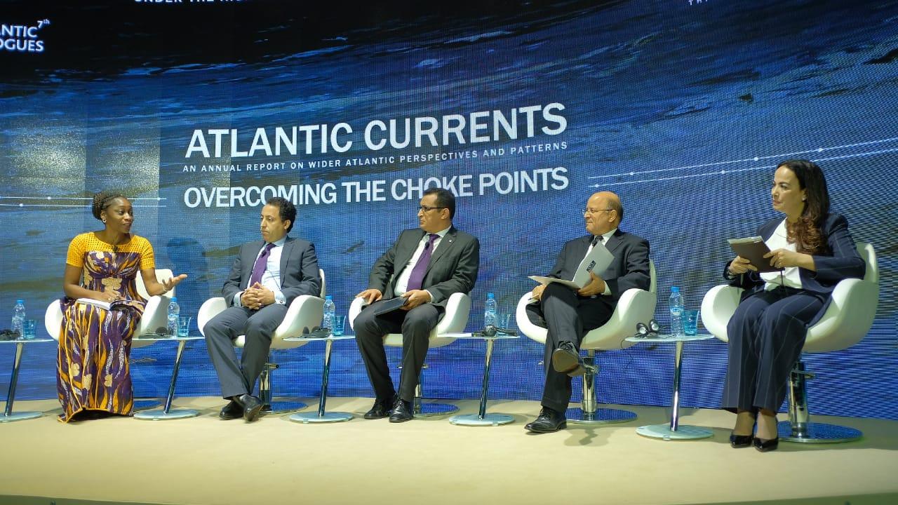 مؤتمر حوارات أطلسية يناقش مستقبل حلف الناتو بمراكش-المغرب