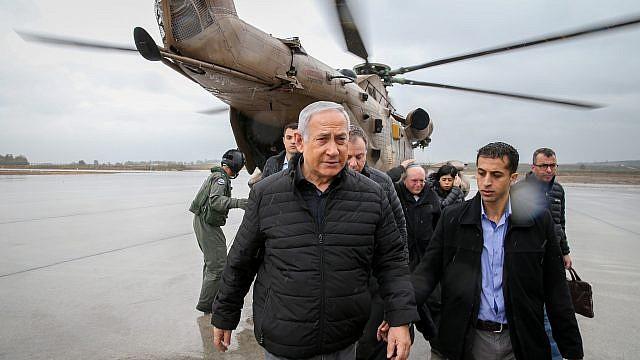 هل يقدم نتنياهو على عدوان جديد؟