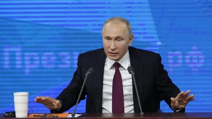 روسيا تندد بالاعتراف الأميركي بمغربية الصحراء الغربية