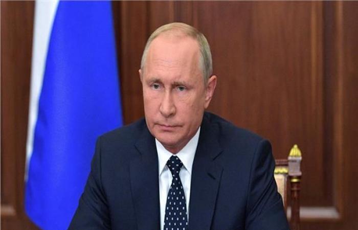 بوتين: روسيا ستكون قادرة على مواجهة أسلحة تفوق سرعة الصوت