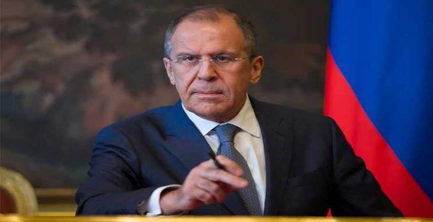 لافروف: موسكو لا تتوقع تمديد معاهدة نيو ستارت مع واشنطن