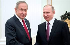 مسؤول: نتنياهو يزور موسكو يوم الأربعاء