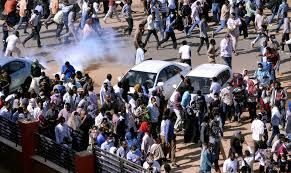 السودان يتحرك لحل الحزب الحاكم السابق