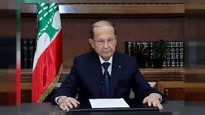 لبنان يعلن وقوفه بجانب الأردن في وجه ما يؤثر على أمنه واستقراره