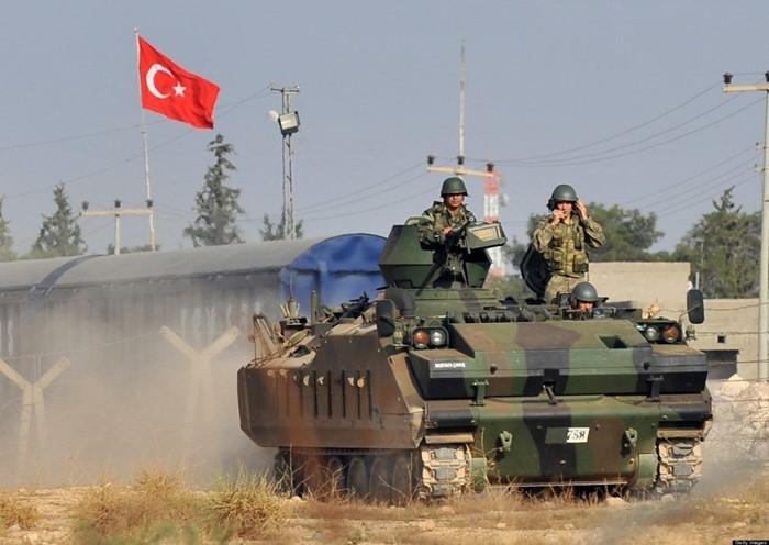 وكالة: روسيا تقول تركيا ستحترم وحدة الأراضي السورية