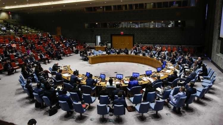 خمس دول تنضم إلى قائمة الأعضاء غير الدائمين الجدد في مجلس الأمن الدولي لعامين