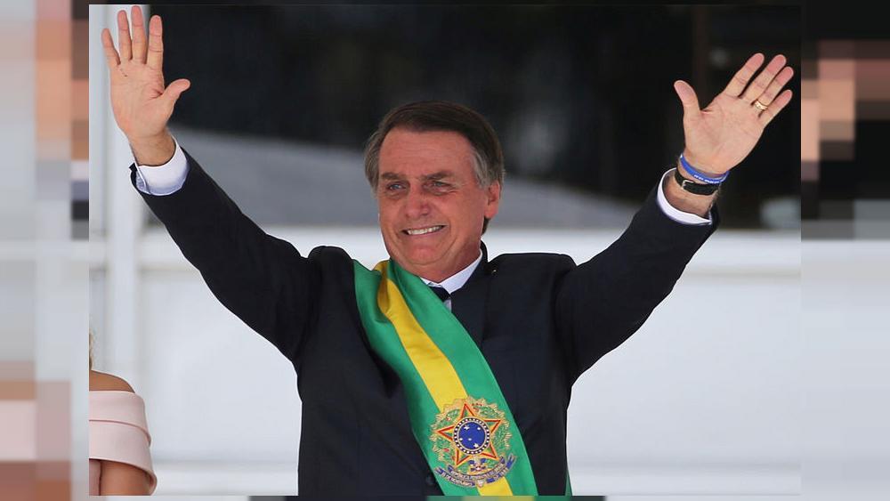 البرازيل تعلن افتتاح مكتب دبلوماسي في القدس