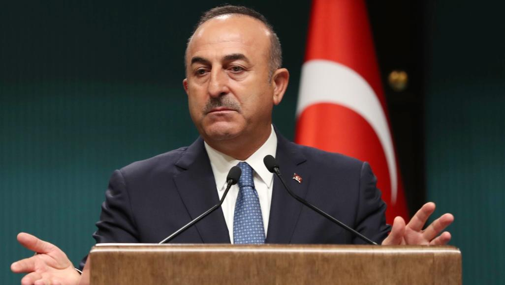 تركيا: العملية العسكرية في سوريا لا تتوقف على الانسحاب الأميركي