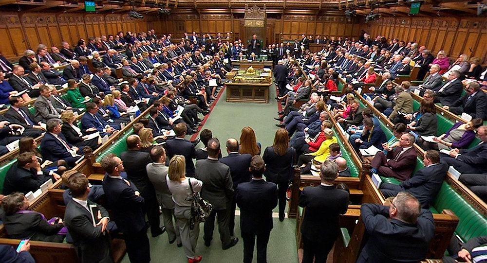كيف سيصوت برلمان بريطانيا على اتفاق الخروج من الاتحاد الأوروبي؟