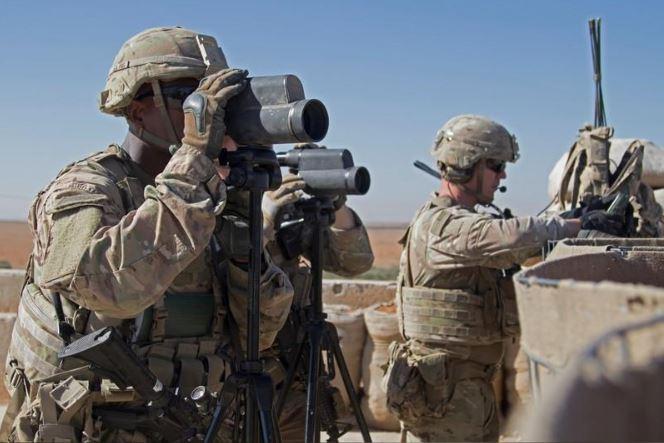 مسؤول أميركي:ليس لدينا جدول زمني لسحب القوات من سوريا