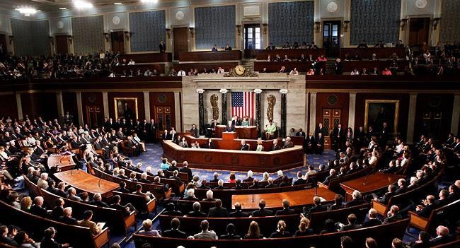 الديمقراطيون يقدمون اقتراحا لإنهاء إغلاق الحكومة من المرجح أن يرفضه ترامب