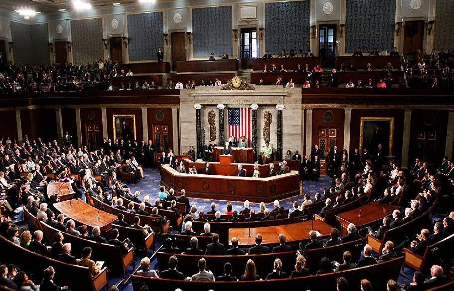 أول تشريع للكونغرس الأميركي الجديد بشأن الشرق الأوسط يتعثر في مجلس الشيوخ