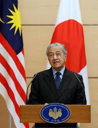 ماليزيا تلغي مشروعاً تدعمه الصين لمد خط سكك حديدية بكلفة 20 مليار دولار