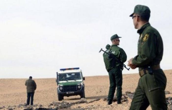 الأمم المتحدة: إغلاق الجزائر حدودها أدى إلى تقطع السبل بالسوريين