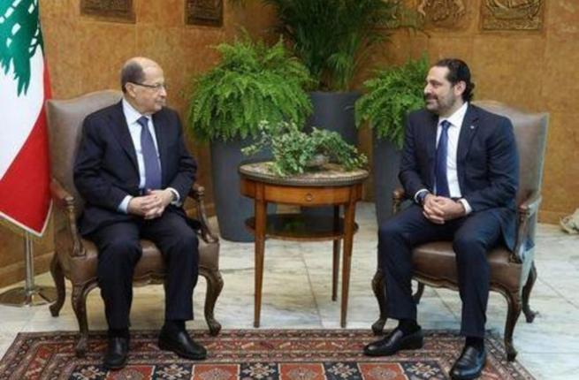 """حزب الله يتوقع حلا """"قريبا جدا"""" لمعضلة تشكيل حكومة لبنان"""
