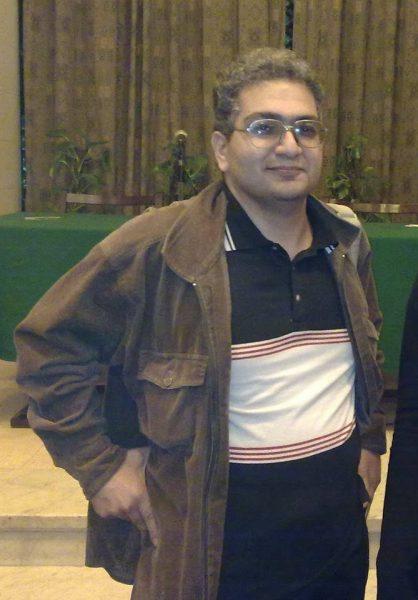 عماد الدين عيشة