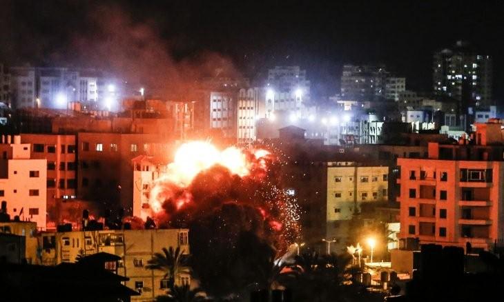 تهدئة هشة في غزة وإسرائيل والجهاد الإسلامي تختلفان على شروطها