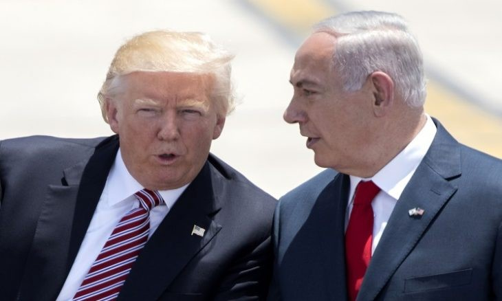 ماذا تخطط واشنطن وإسرائيل للمنطقة؟