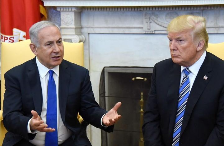 """""""صفقة القرن""""قد تنطوي على تحوّل إيجابي آخر لمصلحة إسرائيل بمكانة الضفة"""
