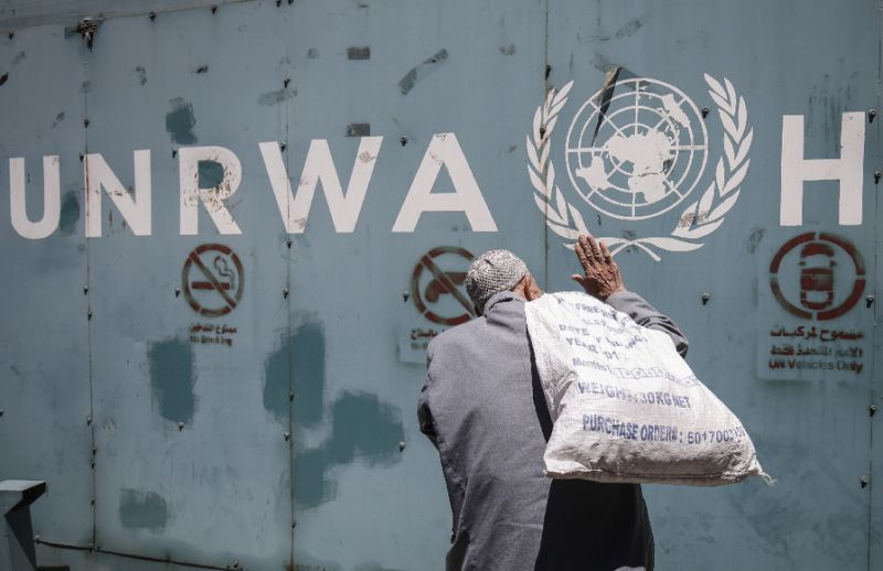 """محاولات لتهدئة التوتر بين موظفي الأمم المتحدة و""""حماس"""""""