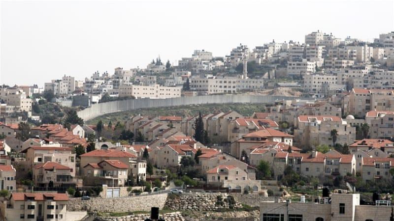 """""""يسرائيل هَيوم"""": يجب وضع حدود إسرائيل الشرقية على الطاولة"""