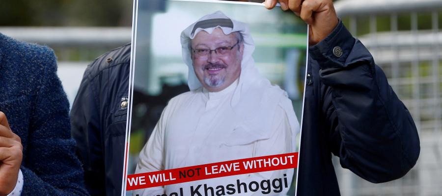 السعودية ترفض أي تحقيق دولي في مقتل خاشقجي