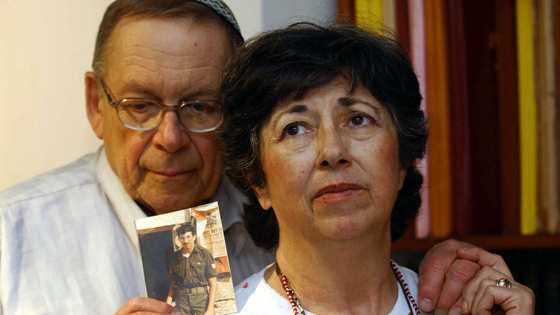 إسرائيل تستعيد جثة جندي قُتل في لبنان قبل 37 سنة: شكراً روسيا