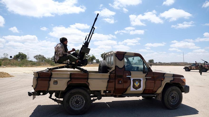 معركة طرابلس تستعر والقتلى يتزايدون