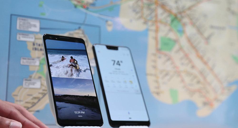 """يمكنك من خلال هاتفك السفر عبر الزمن مع """"غوغل"""""""