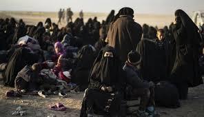 الأمم المتحدة: 2500 طفل أجنبي يعيشون في معاناة في مخيم سوري