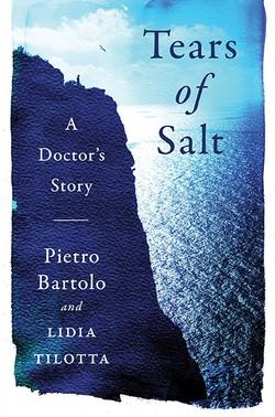 """""""دموع الملح"""": حكاية طبيب"""