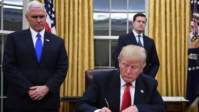 وليام بيرنز يكتب عن تدمير ترامب للدبلوماسية الأميركية